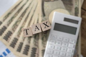 財政赤字と消費税―OECDの提言