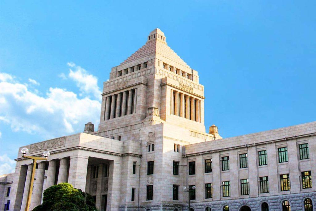 日本政治の変化~選挙制度
